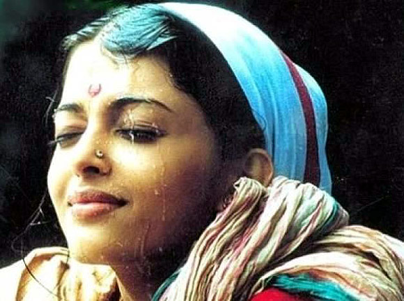 Aishwarya Rai Bachchan in Iruvar