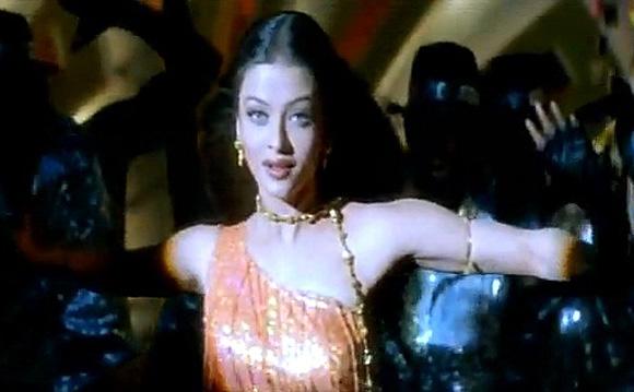 Aishwarya Rai Bachchan in Ravoyi Chandamama