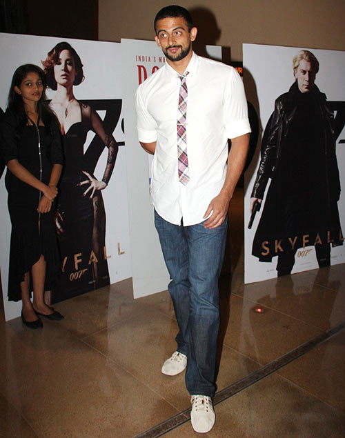 Arounoday Singh