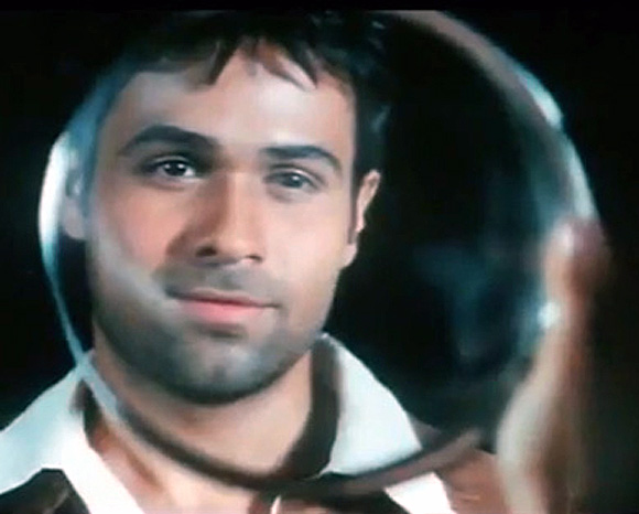 Emraan Hashmi in Zeher