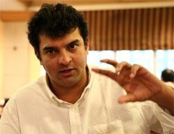 Siddarth Roy Kapoor