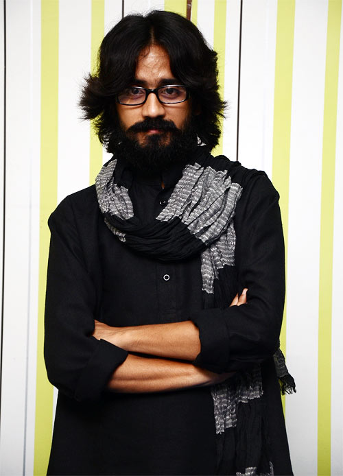 Aseem Trivedi in Bigg Boss