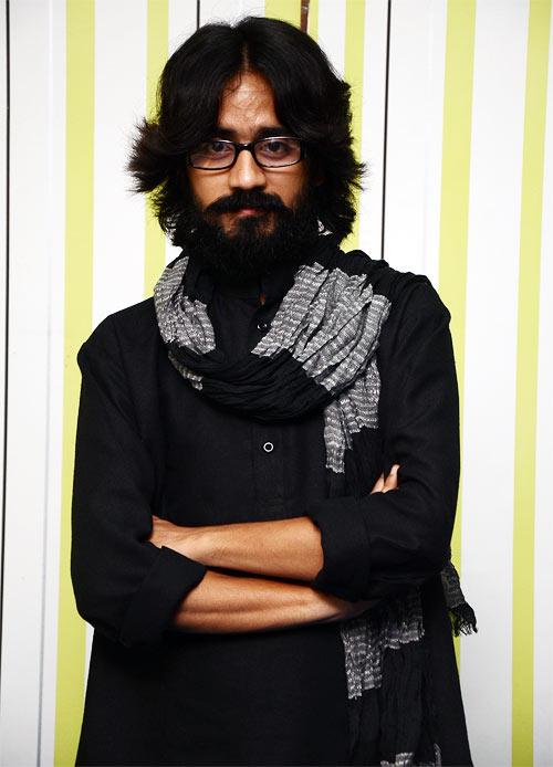 Aseem Trivedi in Bigg Boss