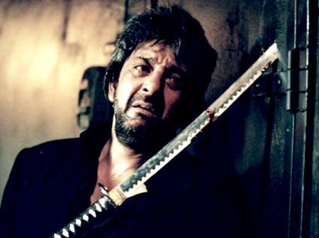 Sanjay Dutt in Zinda