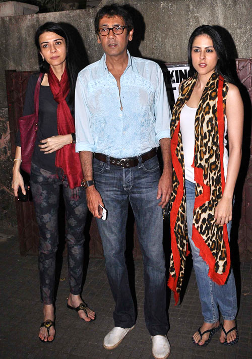 Namrata Dutt, Kumar Gaurav and Saachi