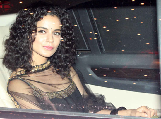 Kangna Ranaut
