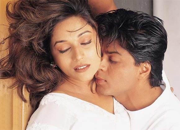A scene from Dil Toh Pagal Hai
