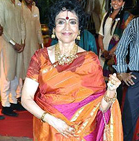 Vyjayanthimala