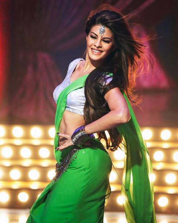 Jacqueline Fernandez in Housefull 2