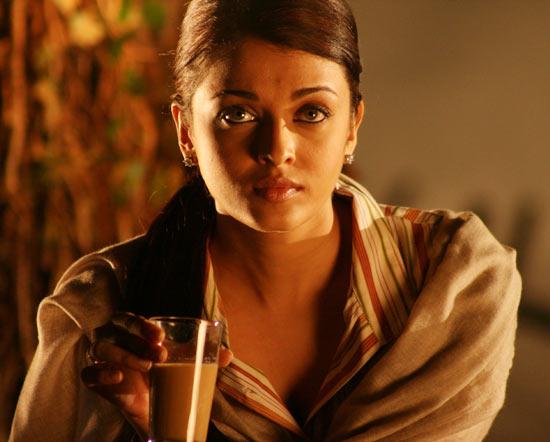 Aishwarya Rai Bachchan in Sarkar Raj