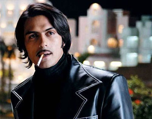 Arjun Rampal in Om Shanti Om