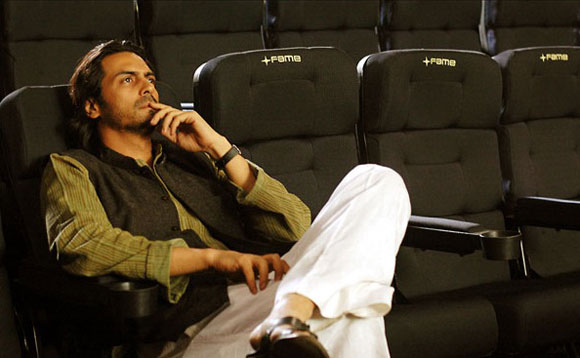 Arjun Rampal in The Last Lear