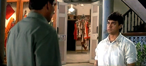 A scene from Sarfarosh