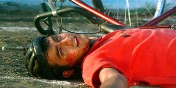 A scene from Jo Jeeta Wohi Sikander