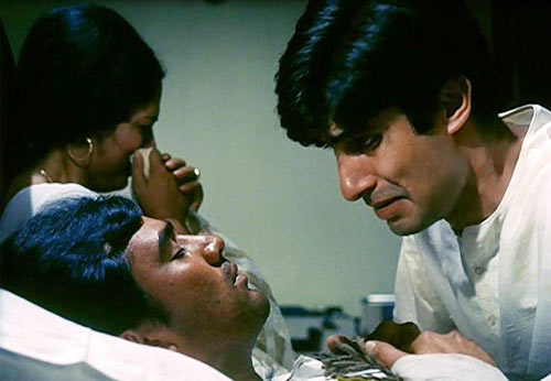 Amitabh Bachchans Top 25 Dialogues Of All Time Rediffcom Movies