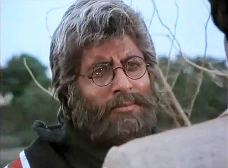 Amitabh Bachchan's Top 25 Dialogues Of All Time - Rediff com