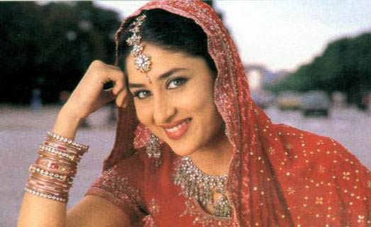 Kareena Kapoor in Jeena Sirf Merre Liye