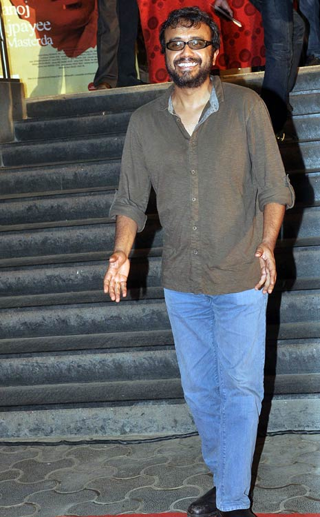 Dibakar Banerjee