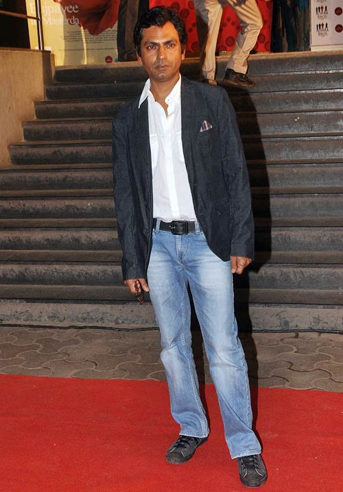 Nawazuddin Siddiqui