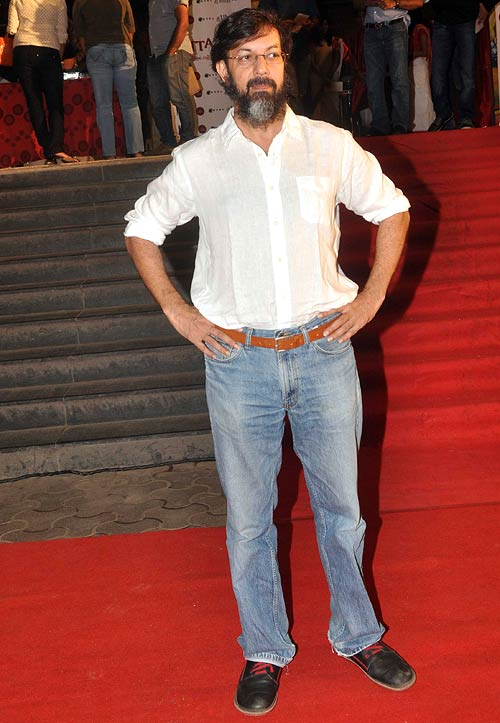 Rajat Kapoor
