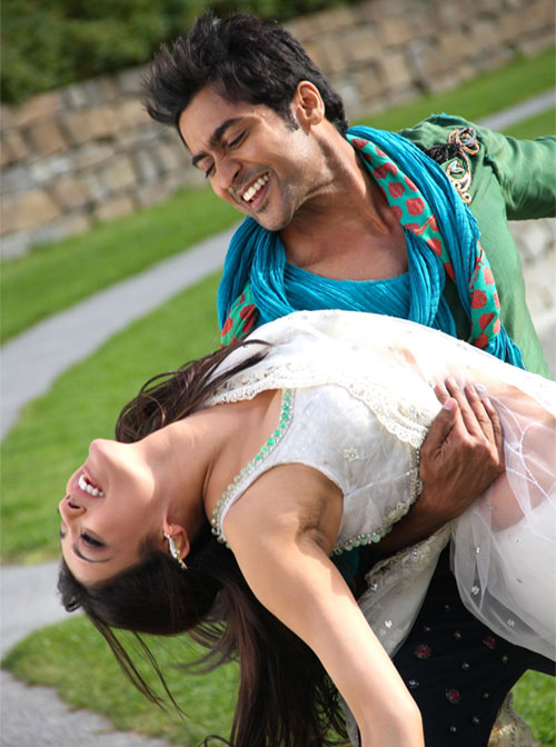 A scene from Maattrraan
