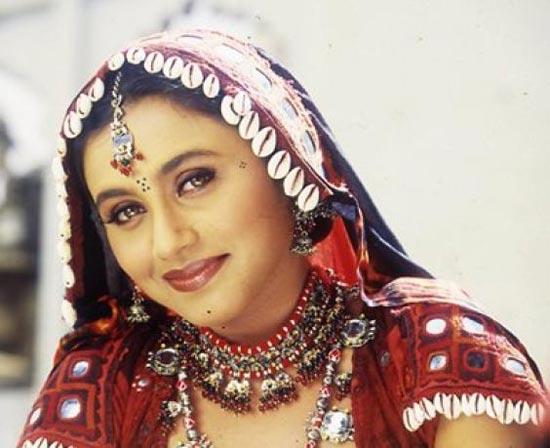 Rani Mukerji in Chalo Ishq Ladaaye