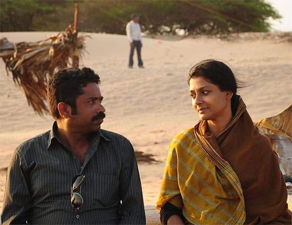 Seenu Ramasamy and Nandita Das