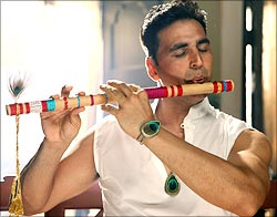 Akshay Kumar in OMG-Oh My God