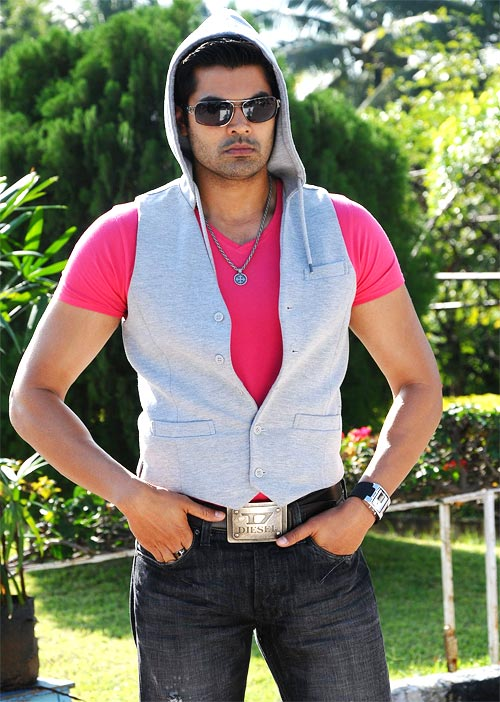 Ganesh Venkatraman