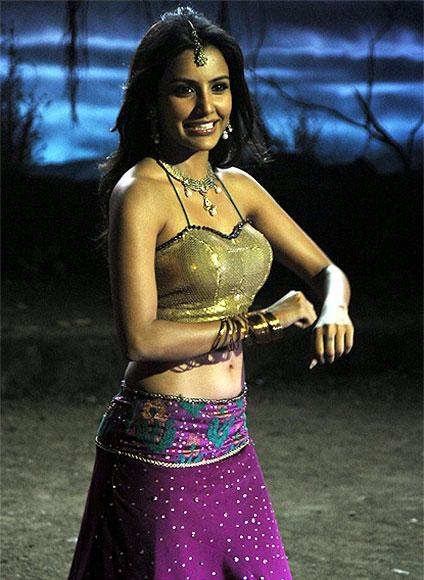 Priya Anand in Rama Rama Krishna Krishna