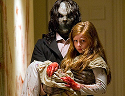 A scene from Sinister