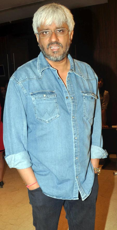 Vikram Bhatt
