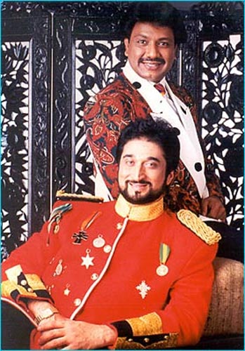 Nadeem-Shravan