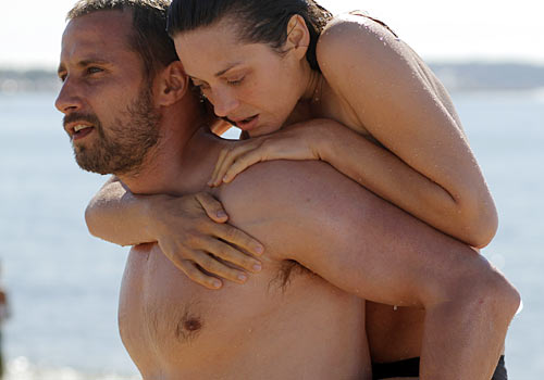 A scene from Rust and Bone