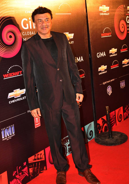 Anu Malik