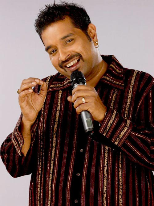 Shankar Mahadevan