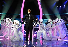A still from KBC 6