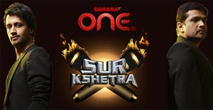 The Sur Kshetra poster