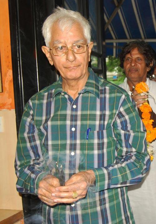 Ram Sethi