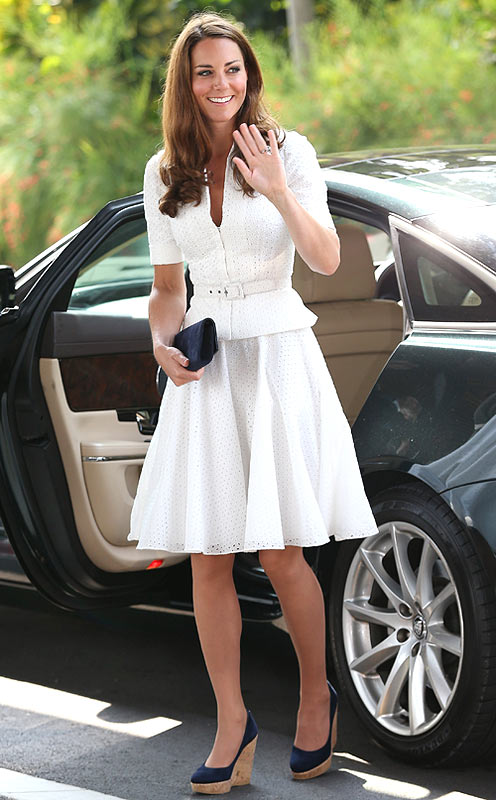 Katherine, Duchess of Cambridge