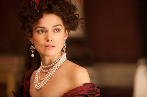 A scene from Anna Karenina
