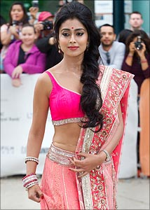 Shriya Saran at TIFF