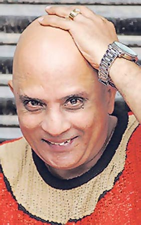 Rajesh Puri in Hum Log