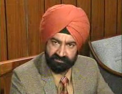 Jaspal Bhatti in The Flop Show