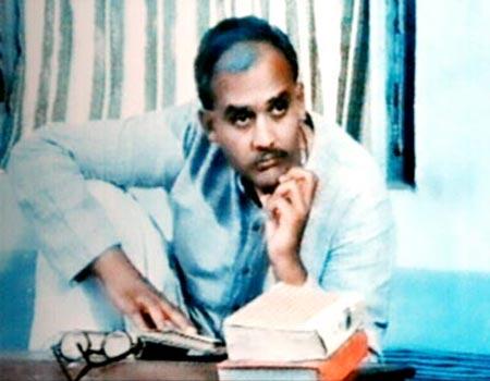 Alok Nath in Buniyaad