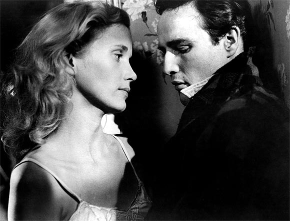 A scene from On the Waterfront