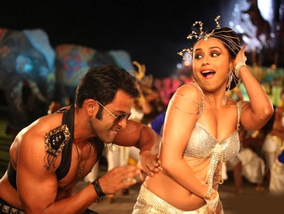 A still from Aiyya