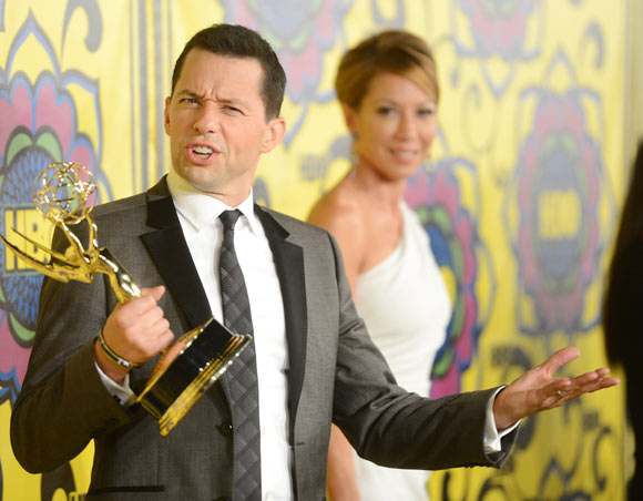 Jon Cryer