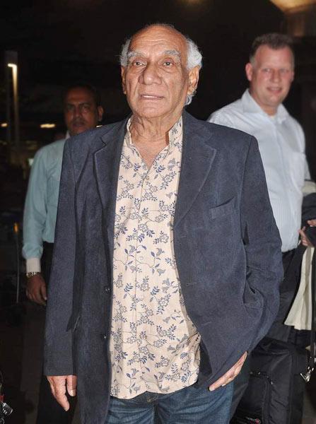 Yahs Chopra