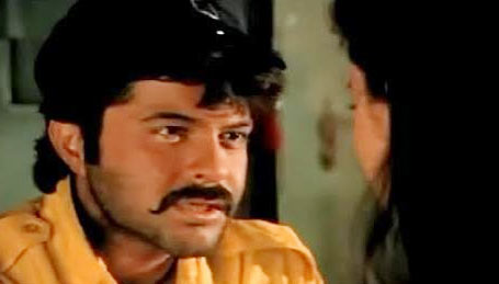 Anil Kapoor in Ram Lakhan